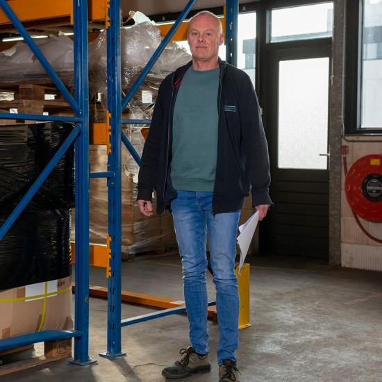 Mario van der Weijde