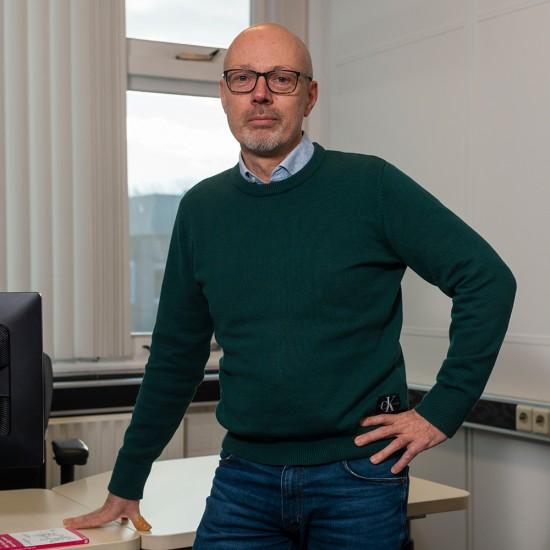 Peter Sinke